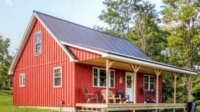 Chautauqua NY Cottages for Rent | Chautauqua County Visitors