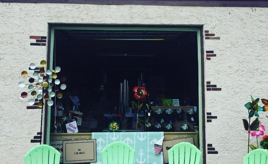 Lakeside Cottage Shoppe, Bemus Point, NY | Chautauqua County
