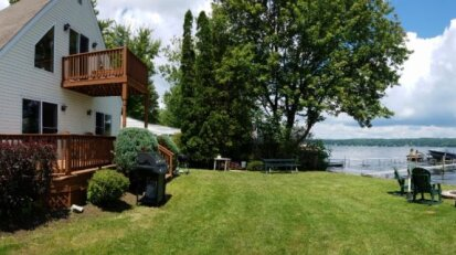 Chautauqua NY Cottages for Rent | Chautauqua County Visitors