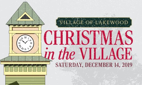 Lakewood Ny Christmas In The Village 2020 Christmas in the Village Lakewood, Lakewood, NY | Chautauqua